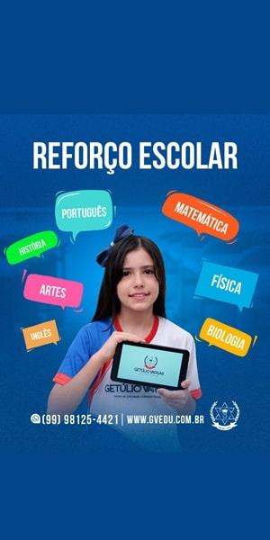Colegio Getulio Vargas
