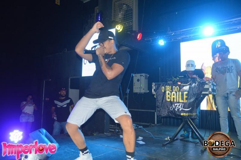 O Tal Baile - Lançamento do Clip MC Tal
