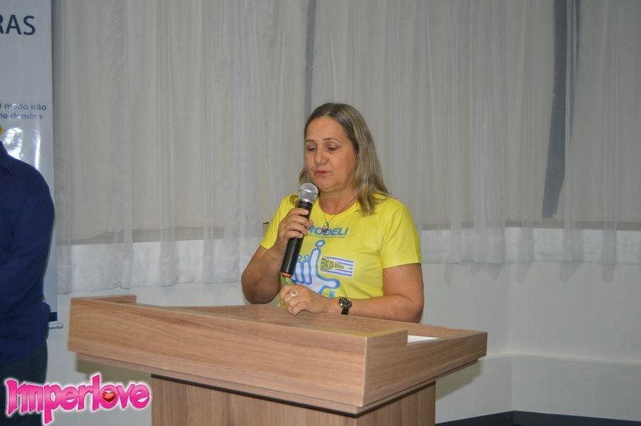 Feirão dos Móveis Magazine - Programa de Treinamento Contínuo