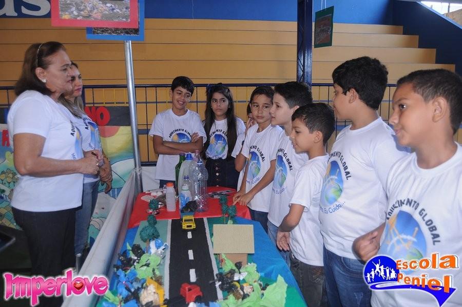 XXVI Exposição de Artes e Experiências Científicas - Sexta