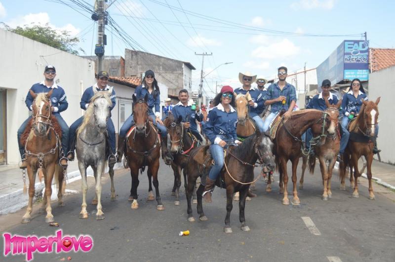 28ª Cavalgada de Imperatriz