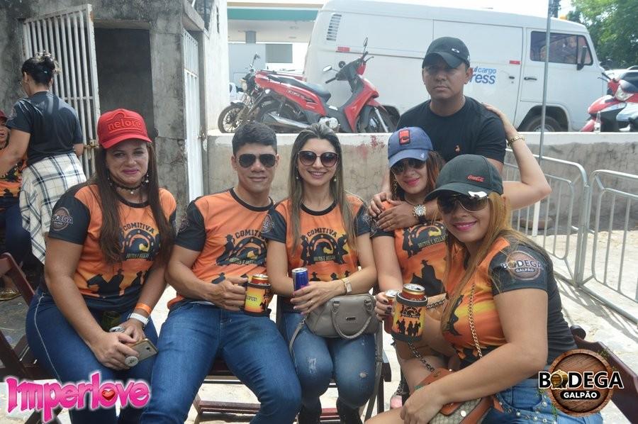 Show da Cavalgada - Bodega Galpão