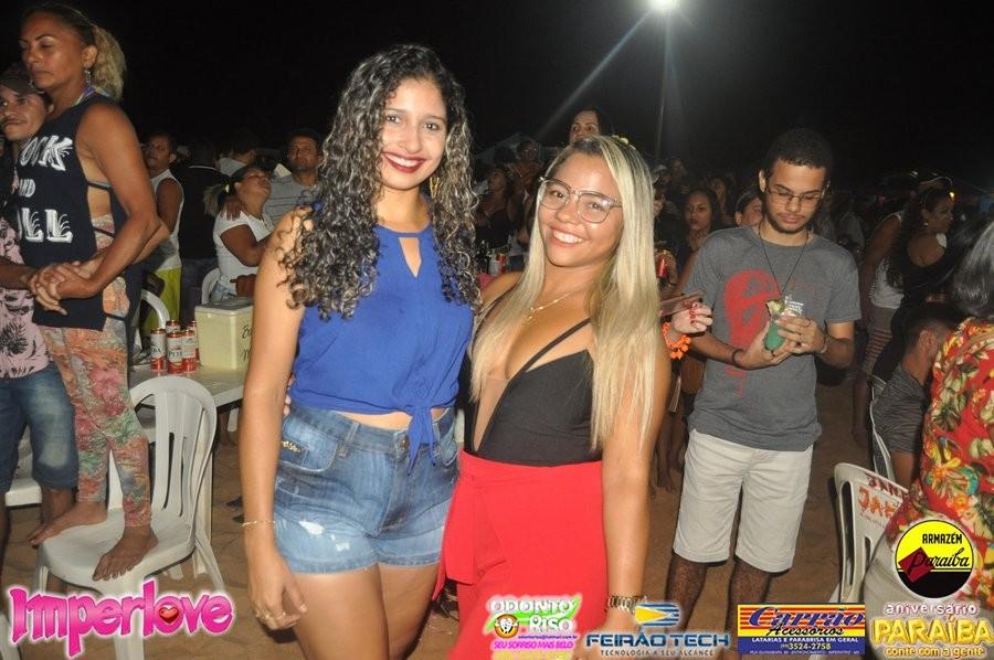 Abertura de Show da Praia do Cacau com Mariozan Rocha