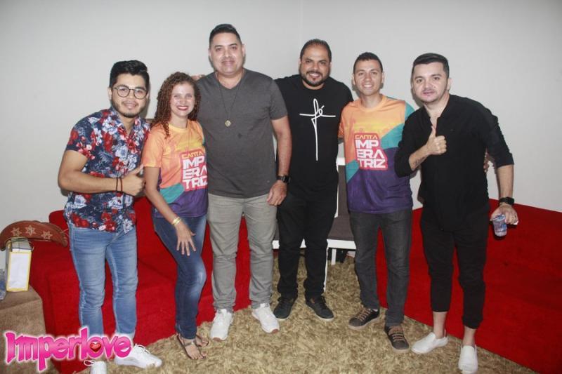 Festival Canta Imperatriz 2019