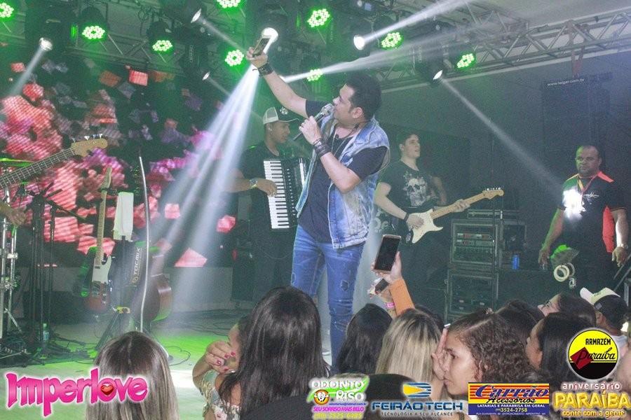 Show Batista Lima na Choperia nº1