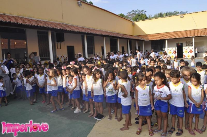 Ação Solidária Dom Marcelino - Lojas Sorrisos