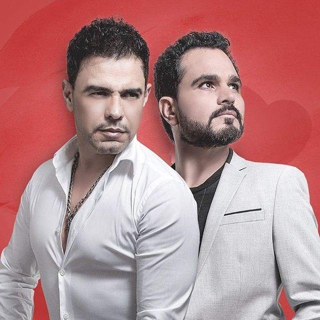 Zezé di Camargo & Luciano farão a abertura do São João em Imperatriz