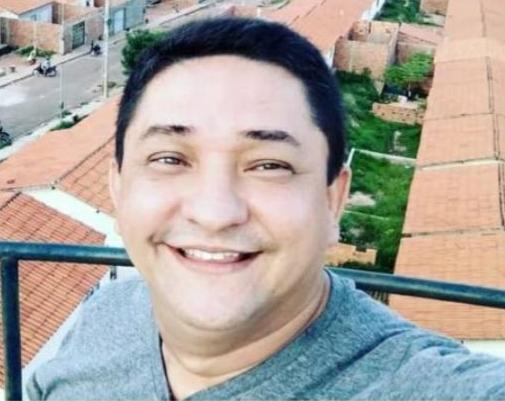 Professor da UEMASUL morre vitima da Covid-19