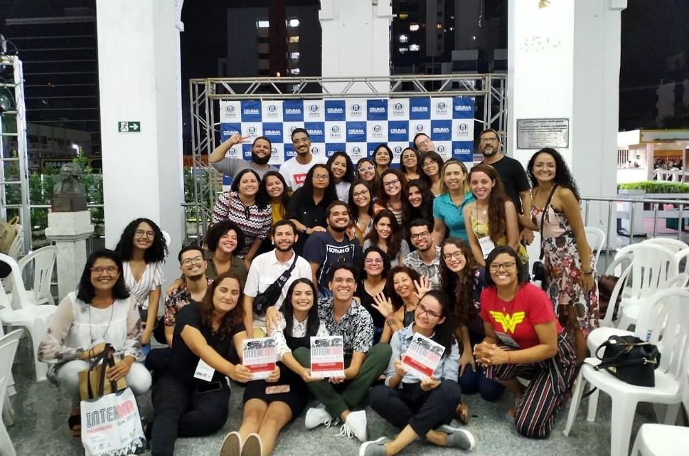 Imperatriz: UFMA ganha três prêmios de comunicação em evento regional