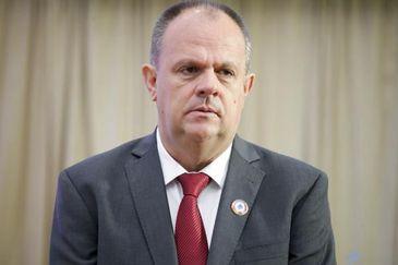 Justiça Eleitoral cassa mandato do governador de Sergipe