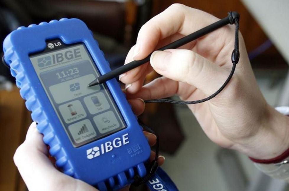 IBGE prevê lançamento do edital com mais de 3000 vagas para setembro