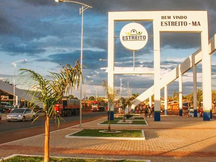 Prefeitura de Estreito abre concurso público com salários de até R$ 10 mil