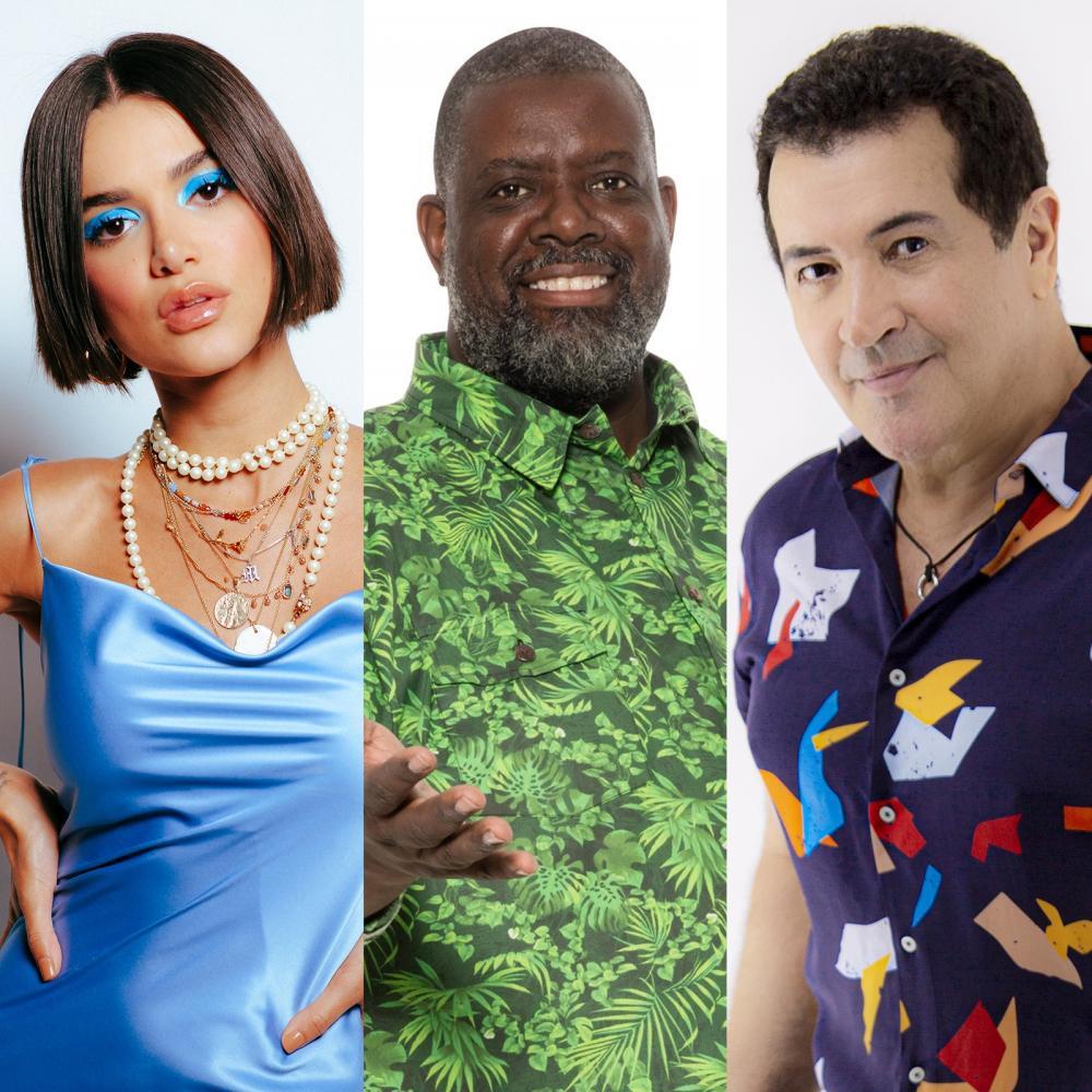Lives de hoje: Manu Gavassi, Péricles, Beto Barbosa e mais shows para ver em casa