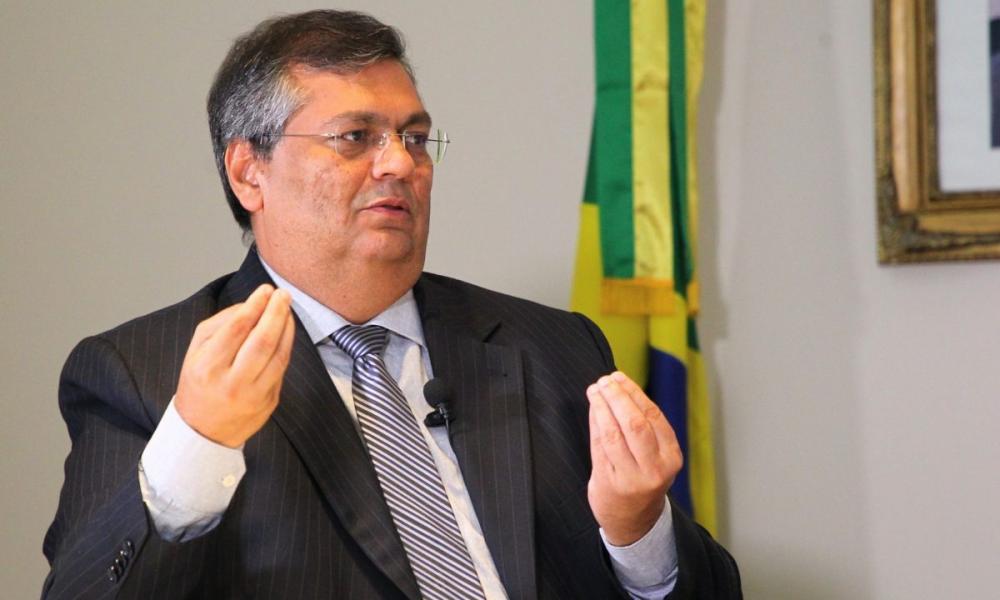 Governo Flávio Dino recebe mais R$ 43 mi para combate à Covid-19