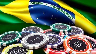 Brasil é um dos maiores países no mundo do poker