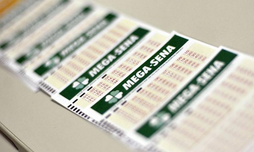 Mega-Sena acumula; e próximo concurso pode pagar R$ 100 milhões