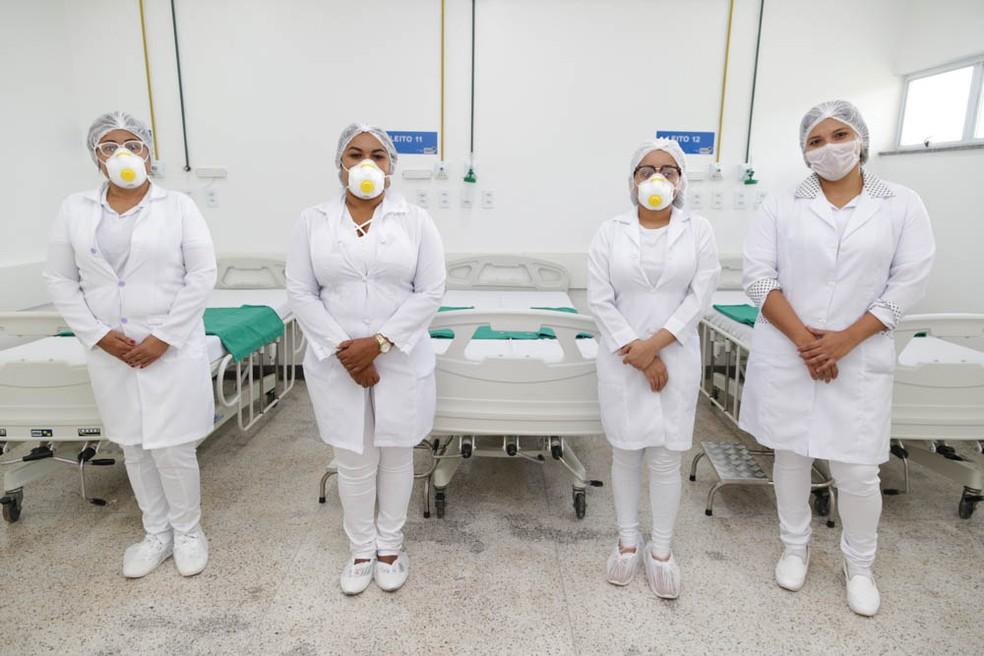 Mais 170 pessoas se recuperam e Maranhão tem 2.761 curados da Covid-19