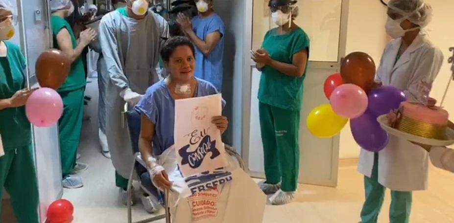 Mais de 2,8 mil pessoas estão recuperadas do novo coronavírus no Maranhão