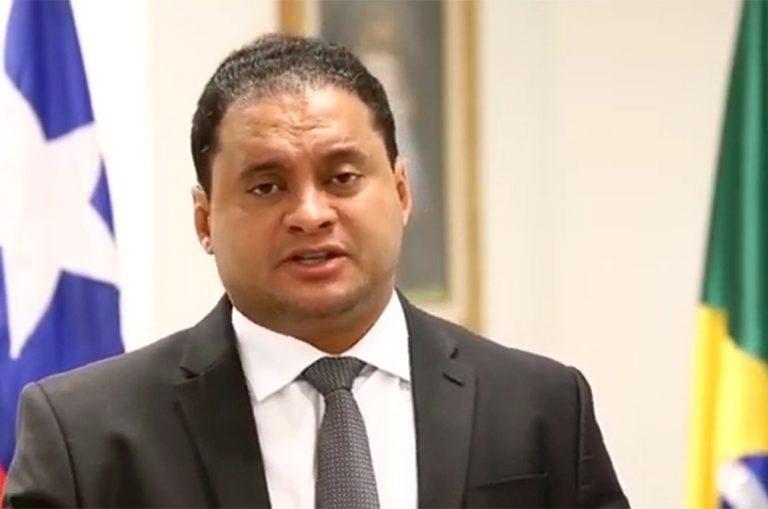 TSE manda TRE julgar contas de campanha de Weverton novamente