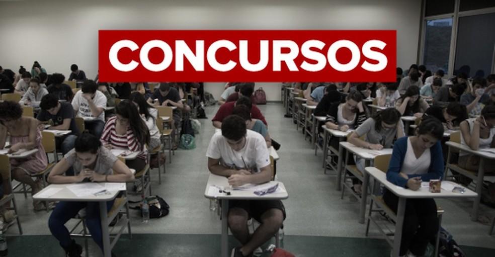 Prefeitura abre inscrições para concurso com 259 vagas e salário até R$ 6 mil no Maranhão