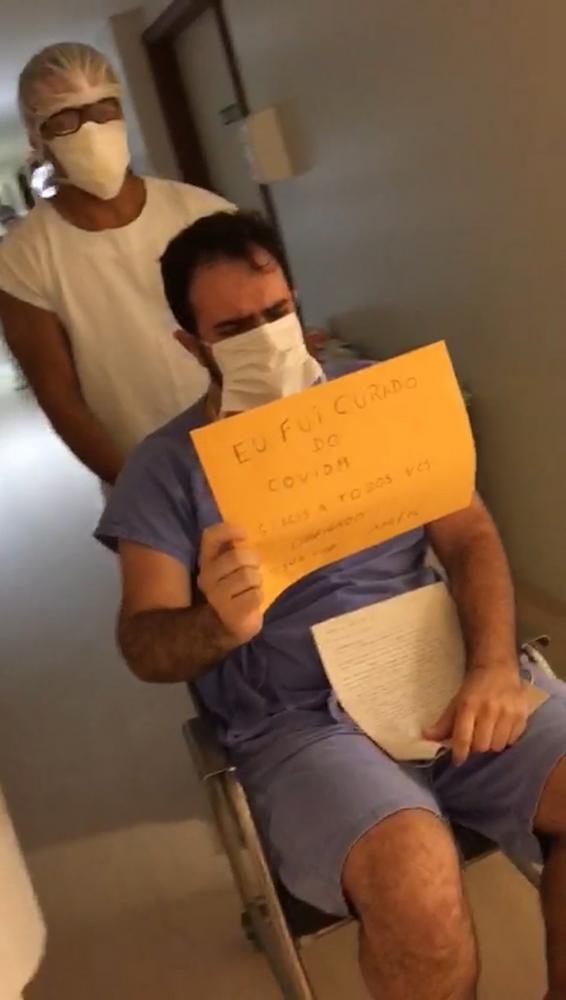 Maranhão passa dos 23 mil curados da Covid-19 e mais de 24 mil estão em tratamento