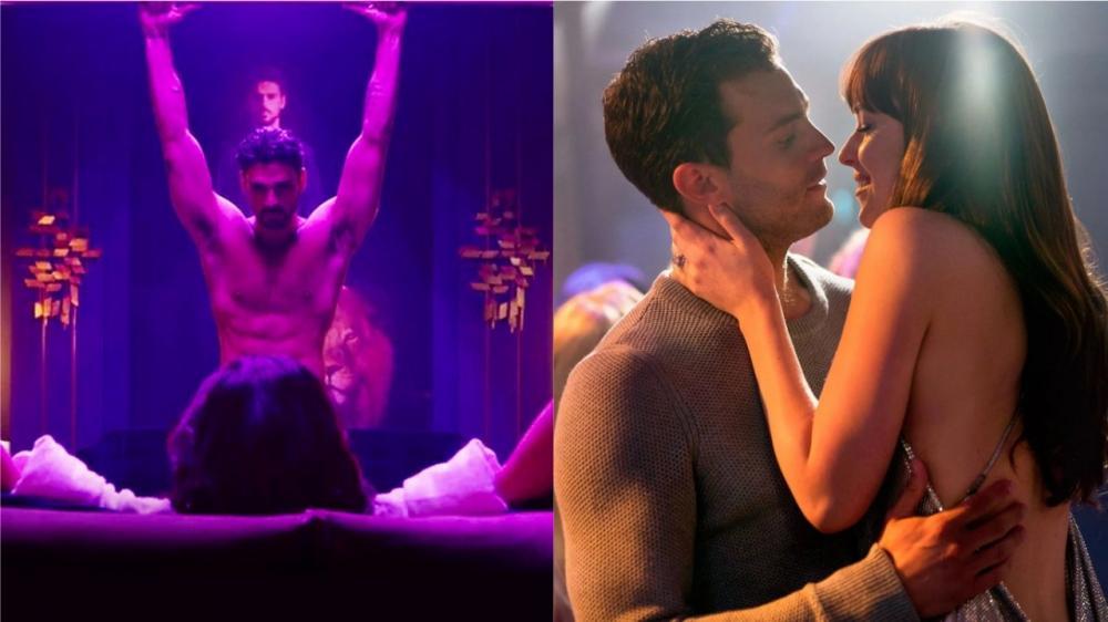 """""""365 Dias"""": Filme polonês apontado como novo '50 Tons de Cinza' faz sucesso na Netflix e causa polêmica com sexo quase explícito e tema controverso"""