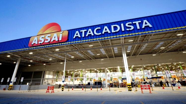 Rede Assaí está oferecendo vagas de emprego em Imperatriz-MA