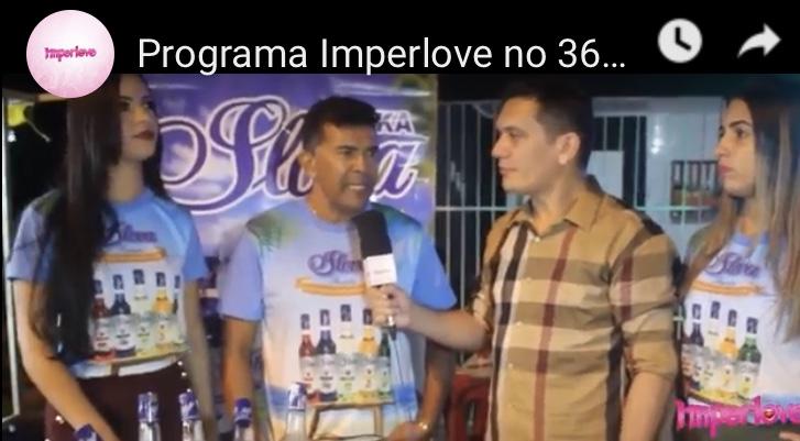 Programa Imperlove no 36º Aniversário de Davinópolis - Pàrte 01