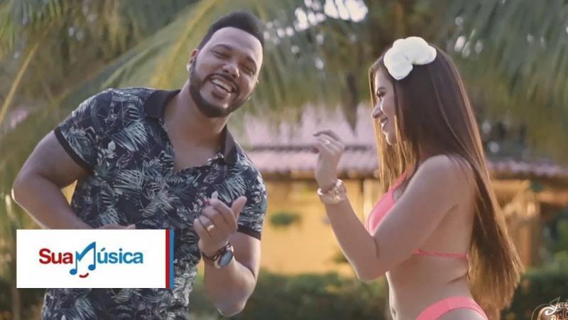 """O cantor João Carlos, está fazendo o maio sucesso com sua nova música, que traz como gênero o """"forronejo"""" com o seu Clip Casadinho"""